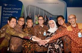 INDONESIA AFRICA FORUM 2018  : GMF Raih Kontrak 2 Maskapai dari Afrika