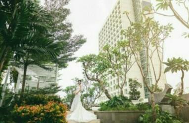 Novotel Tangerang Tawarkan Konsep Pernikahan yang Bisa Pecahkan Rekor