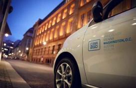 Buku Putih Car2Go: Lima Alasan e-Carsharing Berperan Sentral dalam Mobilitas Listrik