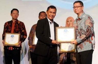 First Media Raih Tiga Service Excellence Award 2018