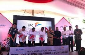 IPC Canangkan Pembangunan Terminal Kijing
