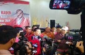 Parpol Pimpinan Mantan Kepala BIN Hendropriyono Lolos Pemilu 2019