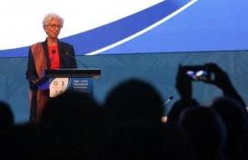 Lagarde: Jangan Biarkan Sistem Perdagangan Global Hancur Lebur