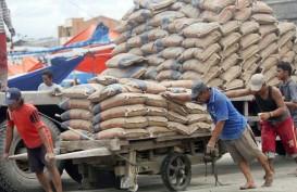 PERMINTAAN DOMESTIK : Kuartal I, Konsumsi Semen Naik 6,6%