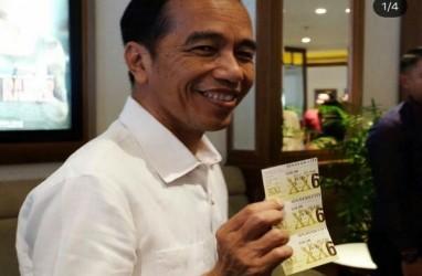 PILPRES 2019: Relawan Jadi Pengungkit Daya Tawar Cawapres Jokowi