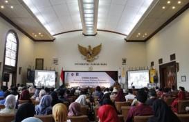 UGM Usulkan Prof. Sardjito Jadi Pahlawan Nasional. Rektor Minta Dukungan Wapres JK