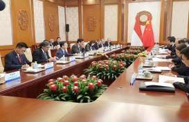 Kaltara Terbuka untuk Kerjasama Bilateral dengan China