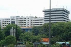 Tak Jua Jadi PTN, Universitas Trisakti Tagih Janji…