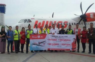 Wings Air Jajaki Rute Karimunjawa-Surabaya