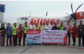 EKSPANSI MASKAPAI : Wings Air Tertarik Terbangi Karimunjawa
