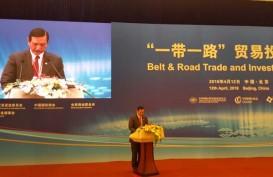 Perang Dagang China-AS, Luhut: Kita Bisa Menjadi Mediator