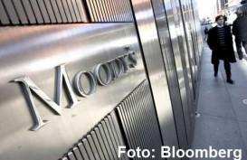 Moody's Naikkan Peringkat Utang Indonesia