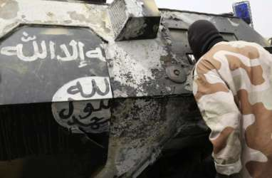 PBB Sebut 1.000 Anak Nigeria Diculik Boko Haram Sejak 2013