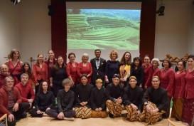 Gara-gara Gamelan Orang Austria Tertarik ke Indonesia