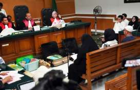 Pengadilan Negeri Bogor Terapkan e-Court