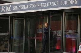 Data Ekspor Suram, Bursa China Tambah Lesu