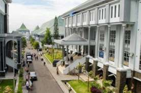 UIN Malang kejar status PTN BH di 2019