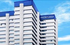 Patra Jasa Tandatangani Perjanjian Kerjasama Fasilitas Kredit Jangka Pendek
