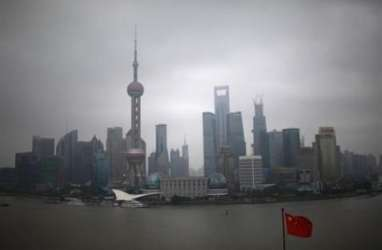 China Siapkan Zona Perdagangan Bebas pada 2020 di Hainan