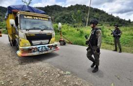 Polri Didesak Tuntaskan Operasi Tinombala untuk Menangkap 7 Teroris