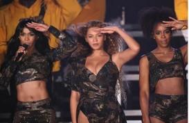 Beyonce Reuni dengan Destiny's Child di Coachella