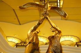 Patung Putri Diana dan Dodi Al Fayed Dipindah dari Harrods