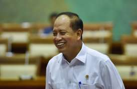 Pimpinan PTN se-Indonesia Bahas Sistem Pendidikan Jarak Jauh