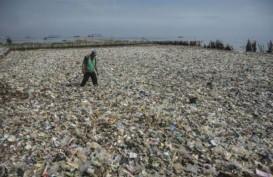 Pontianak Rancang Pembangunan 6 Pembuangan Sampah Terapung