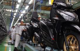 AHM Incar Penjualan Sejuta All New Honda Vario