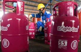 Pertamina Sumbagut Permudah Masyarakat Beli Bright Gas 5,5 Kg