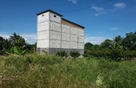 7 Penabuh Gamelan Tewas Tertimpa Tembok Sarang Burung Walet