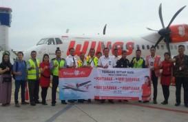 Wings Air Targetkan Terbangi 110 Kota