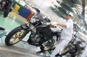 AHM: Penjualan Sepeda Motor Sport Honda Melaju 3,9%