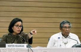Pemerintah Salurkan Subsidi Rp25,3 triliun