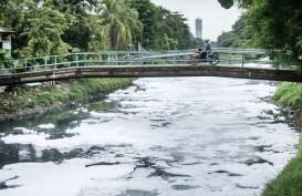 Di Denpasar, Pembuang Limbah ke Sungai Didenda Rp1 Juta