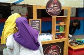 Baba Ali Tawarkan Waralaba Minuman Kekinian Seharga Rp4 Jutaan
