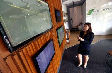 Incar 600 Nasabah, Monex Luncurkan Aplikasi Mobile Trading