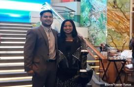 INDONESIAN IDOL: Luar Biasa, Abdul dan Maria dapat Dukungan dari Katy Perry!