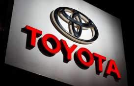 """Keren! Toyota Bakal Jual Mobil yang Bisa """"Berbicara"""" di AS"""