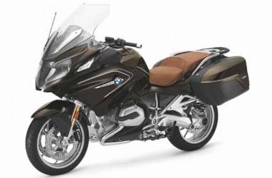 IIMS 2018: Inilah Sosok Motor Gede BMW R1200RT Spezial