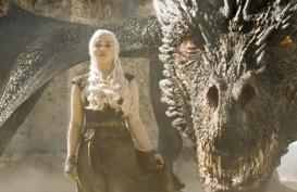 Tim Produksi Game of Thrones Dapatkan Penghargaan Spesial dari BAFTA