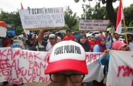 Minta BPN Batalkan Sertifikat, Warga Pulau Pari Ancam Demo Lagi