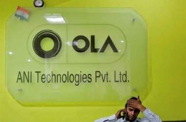 Taksi Online India Targetkan Sejuta Armada Kendaraan Listrik