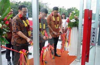 Nisan Tambah Jaringan Diler di Pekanbaru