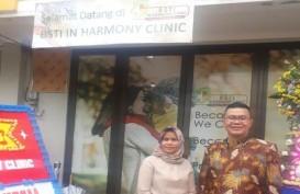 Klinik Vaksinasi In Harmony Clinic Buka Cabang Baru di Jakarta Pusat