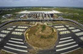 Pengembangan Sisi Udara Bandara Kertajati Ditarget Oktober