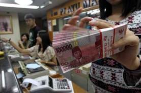 RUU Pembatasan Transaksi Uang Kartal Segera Dikirim…