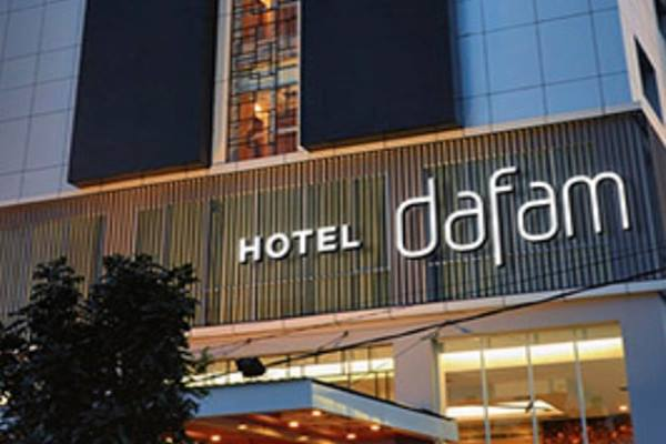 Hotel Dafam Pekanbaru - Istimewa