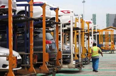 EKSPOR-IMPOR MOBIL : Vietnam Setujui VTA Fortuner Indonesia