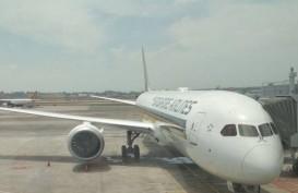 EKSPANSI MASKAPAI ASING : SIA dan SilkAir Gandeng Fiji Airways